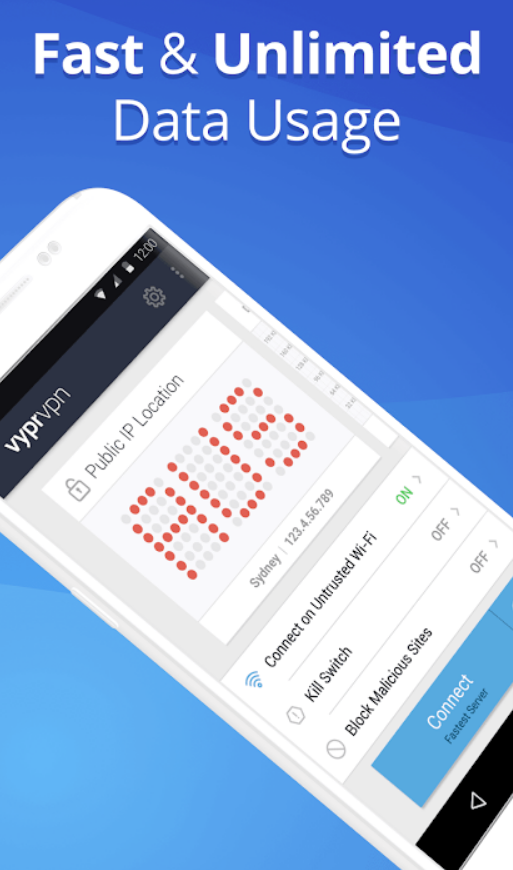VyprVPN Premium Apk (Cracked) 2 30 0 Latest Download