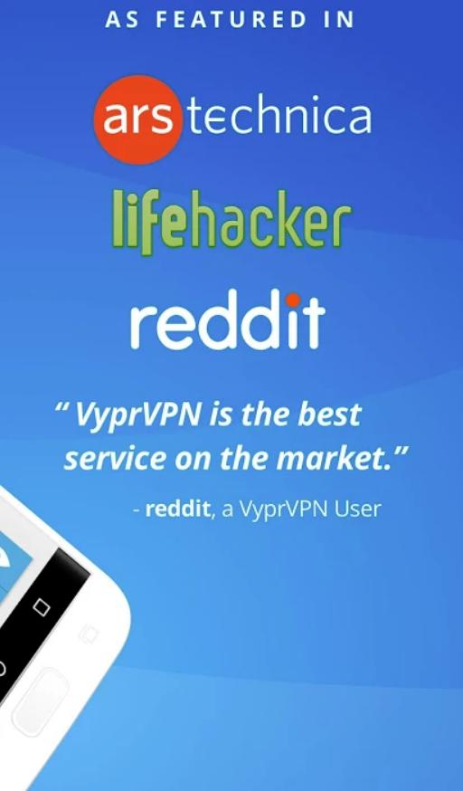 VyprVPN Premium Apk Screenshots 02