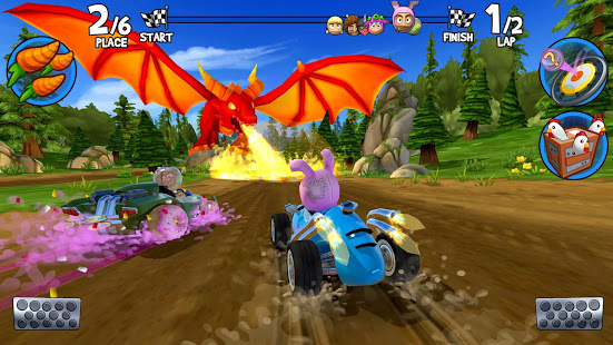 Beach Buggy Racing 2 MOD APK v1.3.4