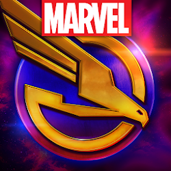 MARVEL Strike Force MOD