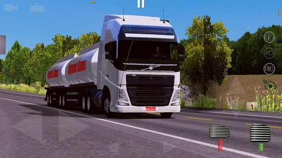 World Truck Driving Simulator APK v1,071