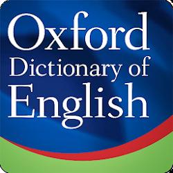 Oxford Dictionary of English Premium